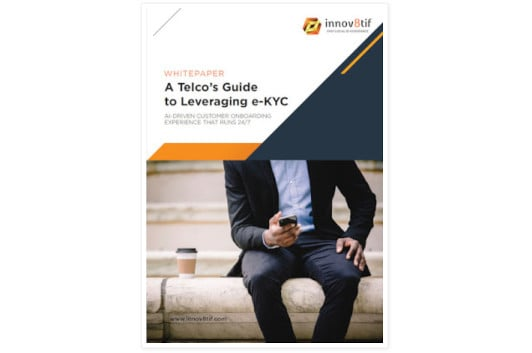 Whitepaper: A Telco's Guide to Leveraging e-KYC